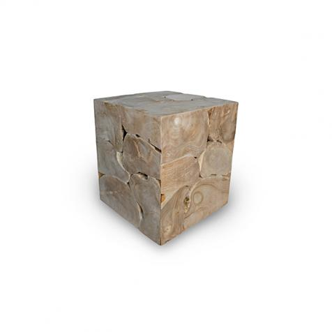 BOX 40X40 CERUSEE 1200